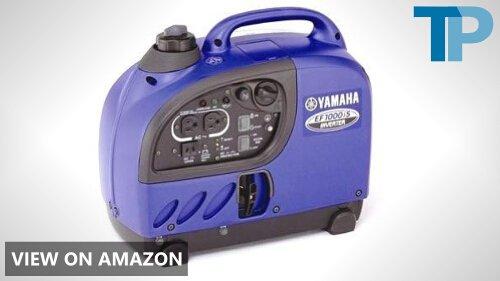 Yamaha EF1000iS vs EF2000iSv2: Gas Powered Portable Inverter Comparison