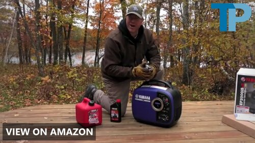 Yamaha EF2000iSv2 vs Westinghouse WH2200iXLT: Gas Powered Portable Inverter Comparison