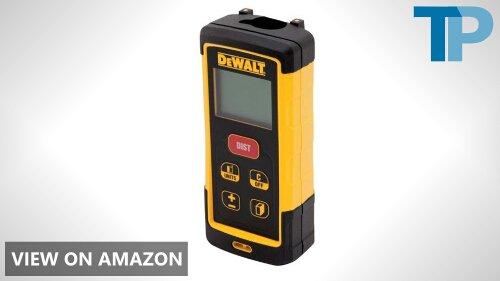 DEWALT DW03050 Laser Distance Measurer