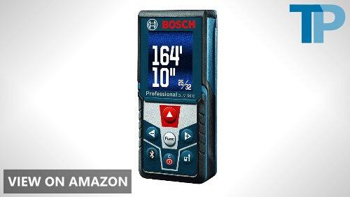 Bosch GLM 50 C Laser Distance Measurer