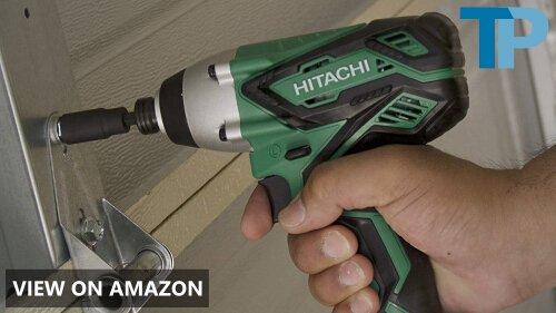 Hitachi WH18DGL