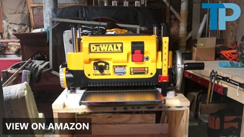 DEWALT DW735X vs WEN 6550 vs Makita 2012NB