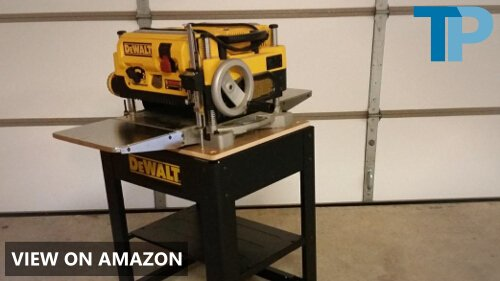 DEWALT DW735X vs WEN 6550 vs Makita 2012NB: Thickness Planer Comparison