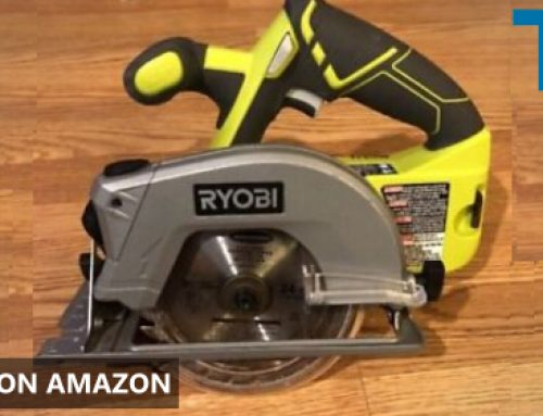 🥇 Ryobi P506 vs P507: Cordless Circular Saw Comparison