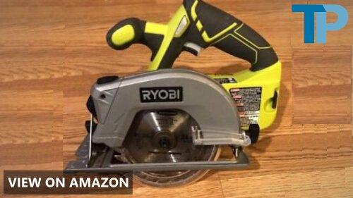 Ryobi P506 vs P507: Cordless Circular Saw Comparison