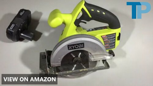 Ryobi P506 vs SKIL 5280-01: Circular Saw Comparison
