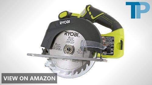 Ryobi P507 vs P506: Cordless Circular Saw Comparison