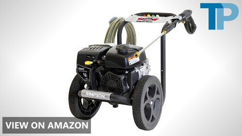 Simpson Cleaning MS60763-S vs MSH3125-S vs PS3228-S: Gas Pressure Washer Comparison