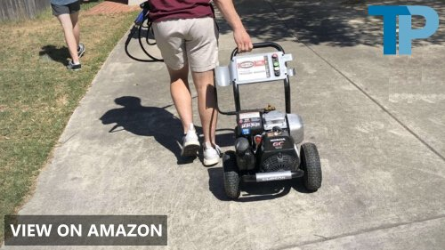 Simpson Cleaning MSH3125-S vs PS3228-S vs MS60763-S: Gas Pressure Washer Comparison