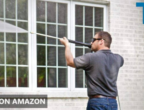 🥇 Can Pressure Washing Damage Your Windows? Pressure Washer Guide