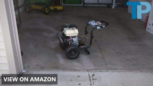 Simpson Cleaning PS3228-S vs MS60763-S vs MSH3125-S: Gas Pressure Washer Comparison