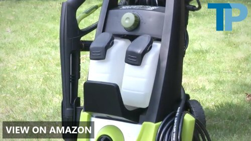 Sun Joe SPX3000 vs Karcher K2000: Electric Pressure Washer Comparison