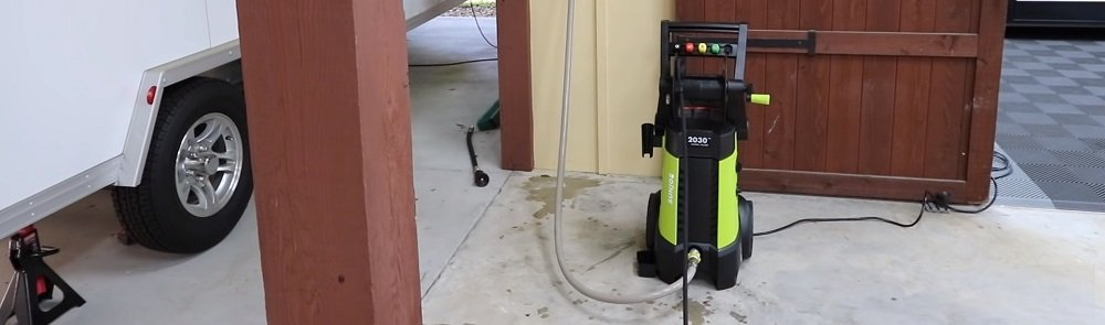 Sun Joe SPX3001 vs SPX4001: Electric Pressure Washer Comparison