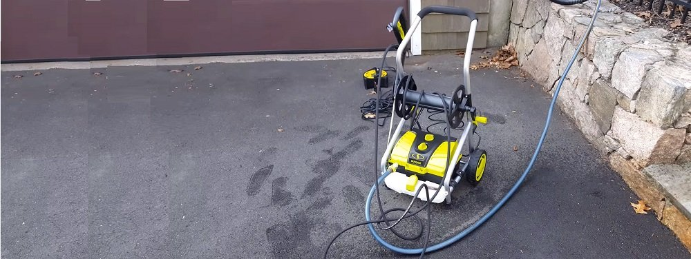 Sun Joe SPX4001 vs SPX3001: Electric Pressure Washer Comparison