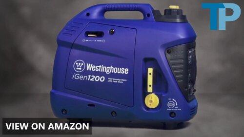 Westinghouse iGen1200 vs iGen2200 vs iGen4500