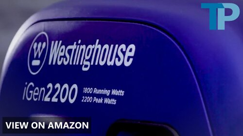 Westinghouse iGen2200 vs iGen4500 vs iGen1200