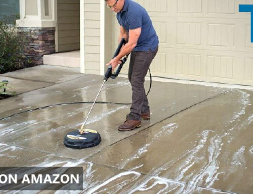 Best Surface Cleaners of 2018: Buying Guide and Top 5