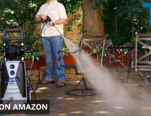 🥇 AR Blue Clean AR383 vs AR390SS: Electric Pressure Washer Comparison