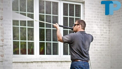 Can Pressure Washing Damage Your Windows