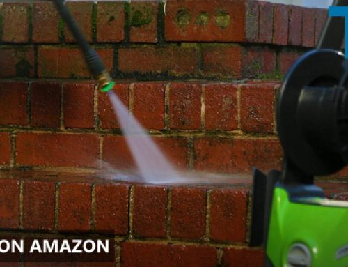 🥇 Greenworks GPW1702 vs GPW1951: Pressure Washer Comparison