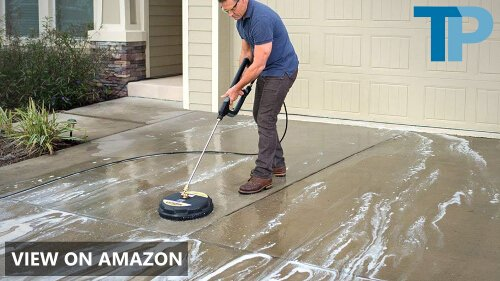 Karcher 15-Inch vs PowerFit PF31023B: Surface Cleaner Comparison
