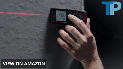 Leica DISTO D2 vs D1: Laser Distance Measure Comparison