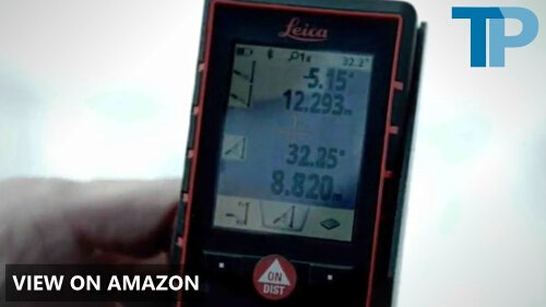 Leica DISTO E7500i vs E7100i: Laser Distance Measure Comparison