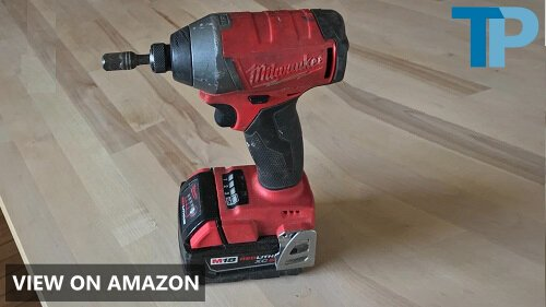 Milwaukee 2753-20 vs M18 2656-20: Impact Driver Comparison