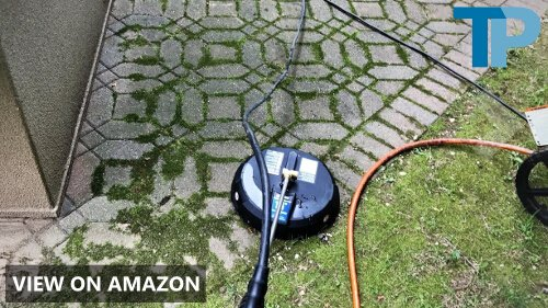 PowerFit PF31023B vs Karcher 15-Inch: Surface Cleaner Comparison