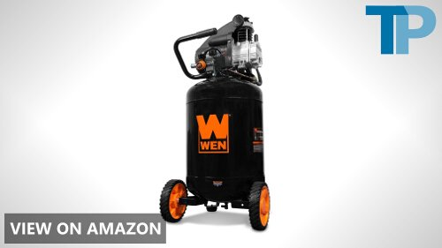WEN 2202 vs California Air Tools 10020C: Vertical Air Compressor Comparison