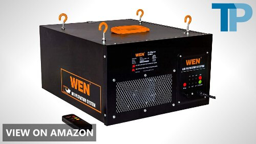 WEN 3410 Air Filtration System