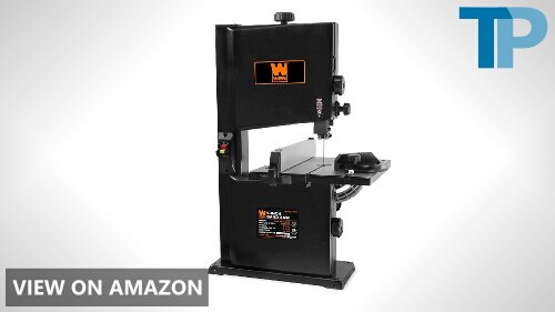 🥇 Best Benchtop Bandsaw: Buying Guide and Top 5
