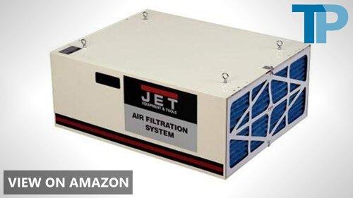 JET 708620B AFS-1000B Air Filtration System