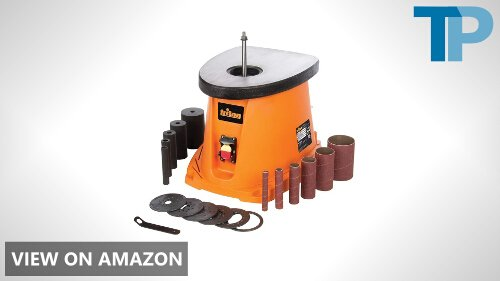 Triton TSPS450 Oscillating Spindle Sander