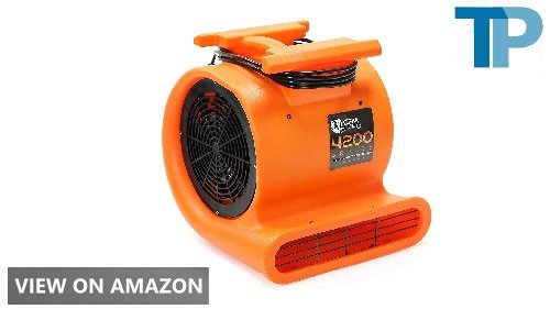 CFM Pro Air Mover Carpet Floor Dryer