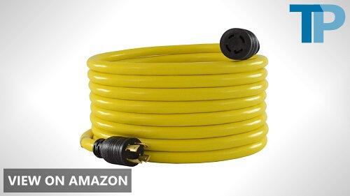 Conntek 20602 L14-30 Generator Cord