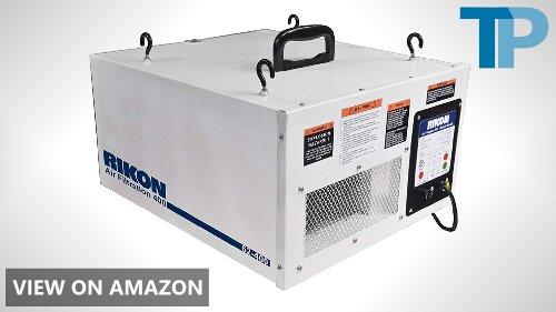 Rikon Air Filtration 400
