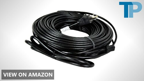 Easy Heat 240' Roof/gutter Deicer Cable