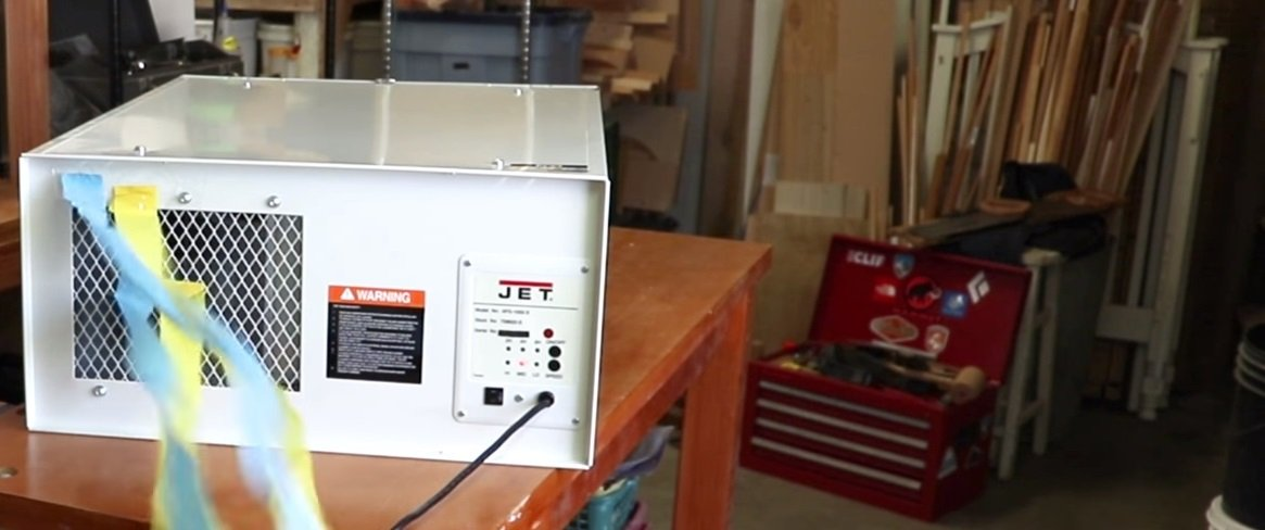 Air-Filtration-System-for-the-Wood-Shop