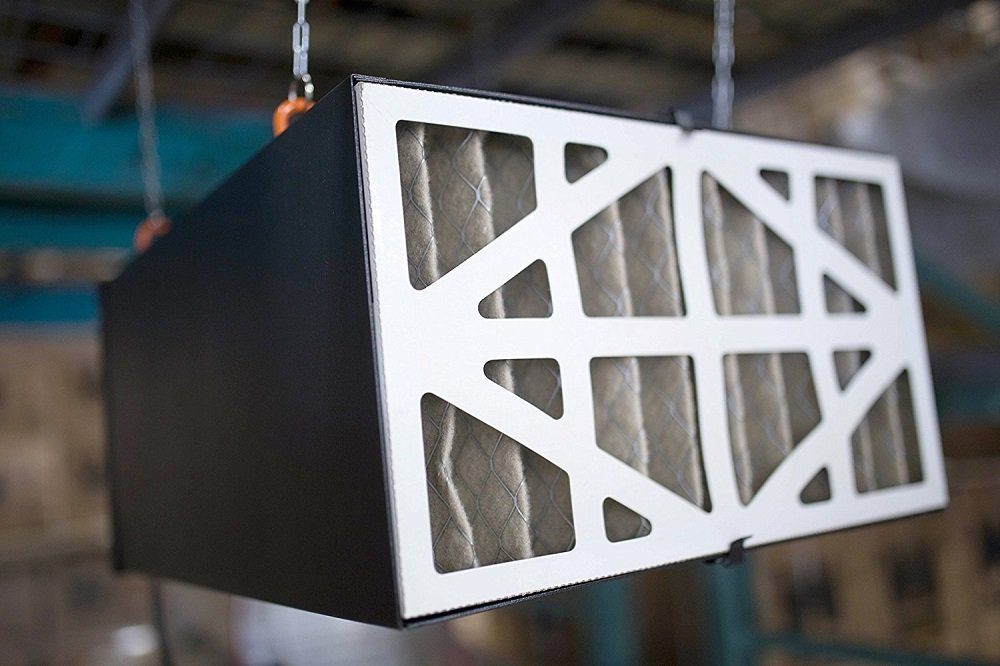 Air-Filtration-System