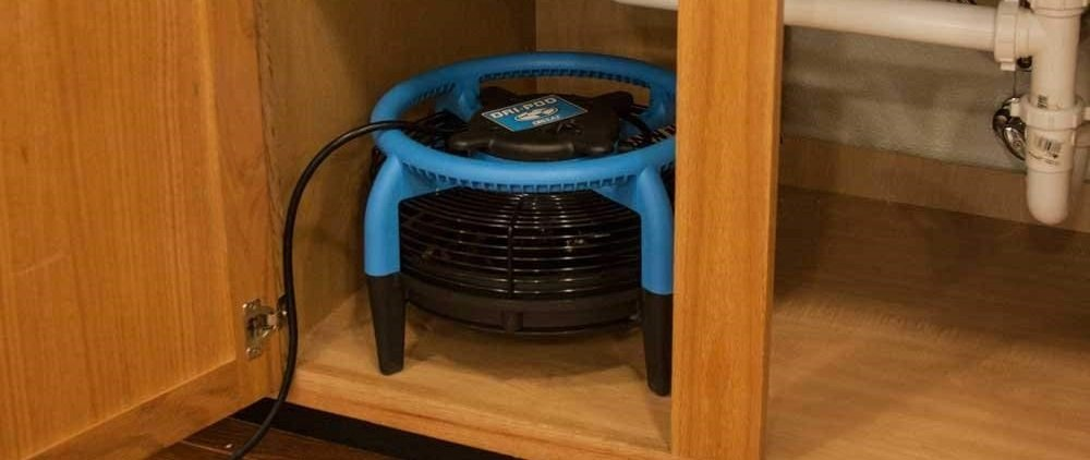 Air Mover Buying Guide