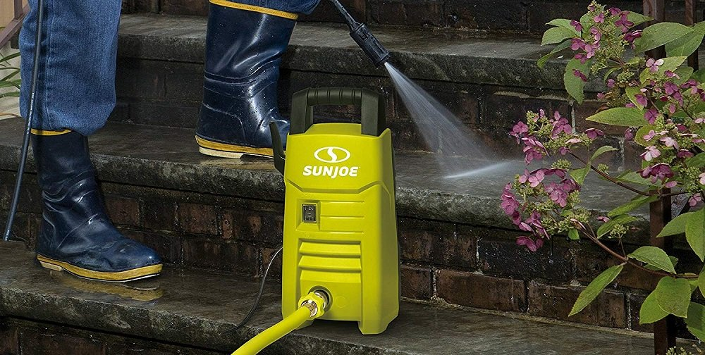 Bet Electric Pressure Washers