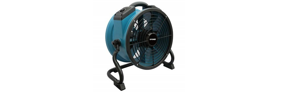 Axial Air Mover