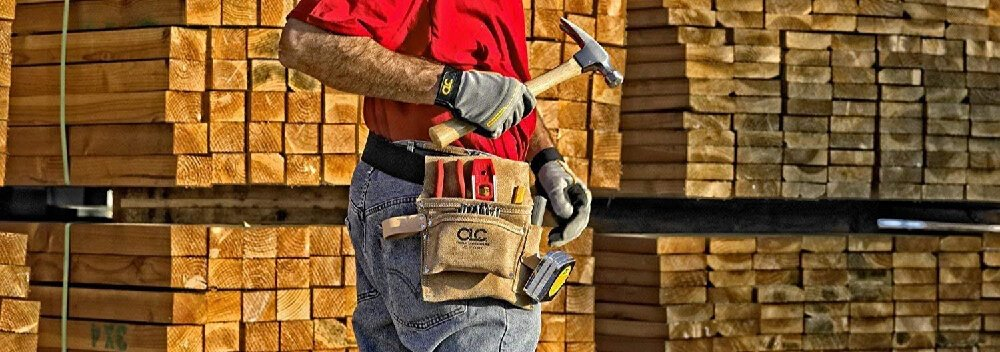 What is the best carpentry toolbelt?