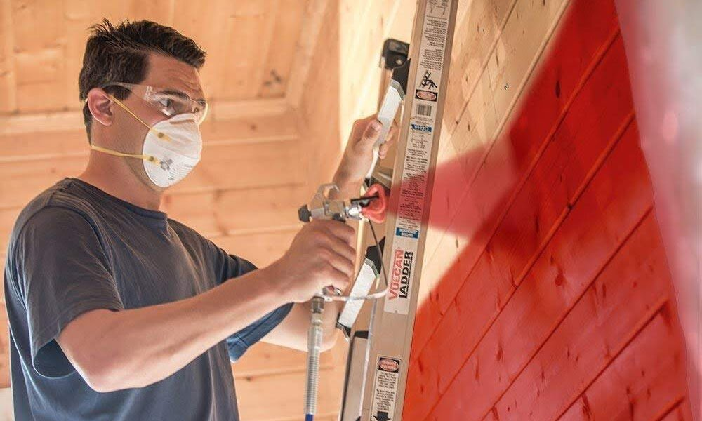 Best Commercial Paint Sprayer