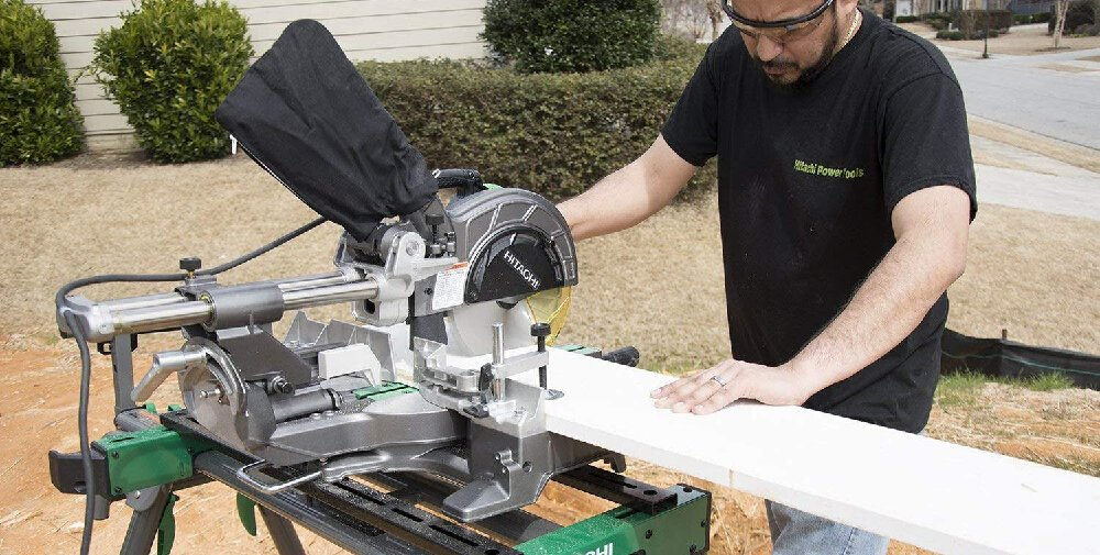 Best Compound Miter Saw Uses