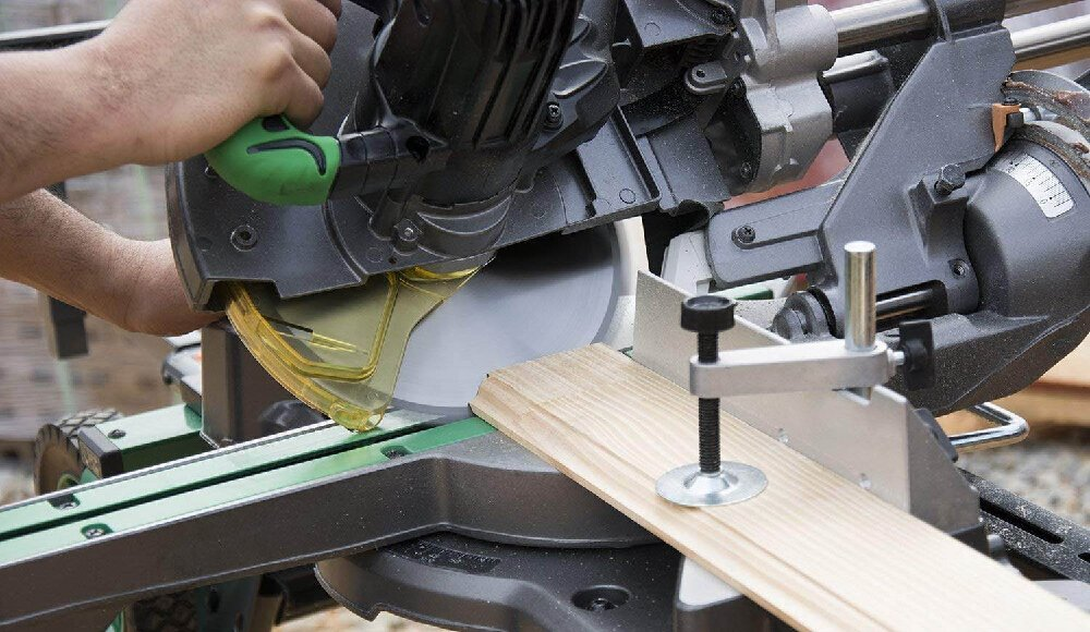 Compound Miter Saw Uses