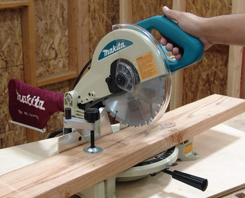 What can you cut with a 10 inch miter saw?
