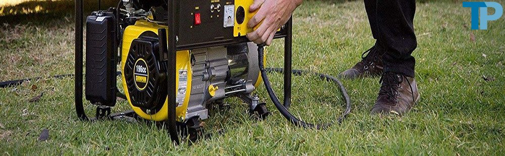 Best Generator Power Cords