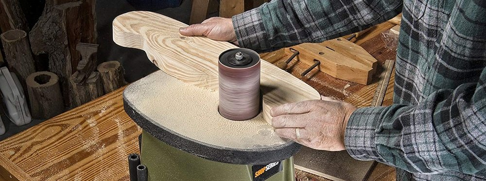 Best Oscillating Spindle Sander (6)